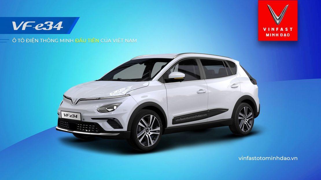 Ô tô điện vinfast giá bán và khuyến mại tốt nhất